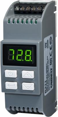 Uniwersalny termostat mikroprocesorowy R311